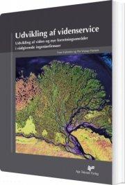 udvikling af videnservice - bog