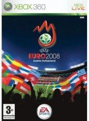uefa: euro 2008 - xbox 360