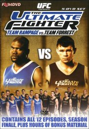 ufc - ultimate fighter series 7 - DVD