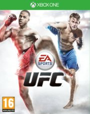 ufc: ultimate fighting championship - xbox one