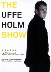 uffe holm - the uffe holm show - DVD