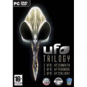 ufo trilogy - PC