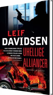 uhellige alliancer - bog