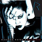 ukendt - rated r: remixed - cd
