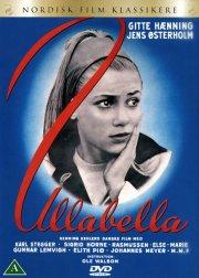 ullabella - DVD