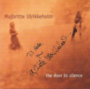 majbritte ulrikkeholm - door to silence - cd