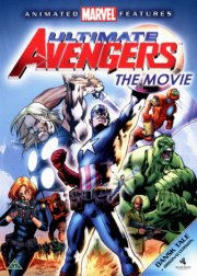 ultimate avengers - the movie - DVD