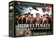 ultimate wwii collection bbc - DVD