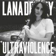 lana del rey - ultraviolence - Vinyl / LP