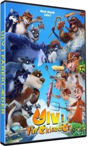 ulv i fåreklæder - DVD