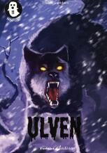 ulven - bog