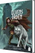 ulvens orden - bog