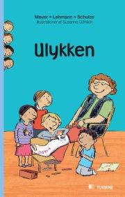 ulykken - bog