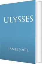 ulysses - bog