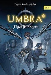 umbra #2: pigen fra knark - bog