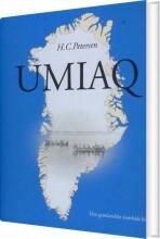 umiaq - bog