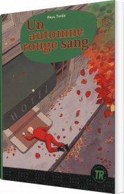un automne rouge sang, tr 2 - bog
