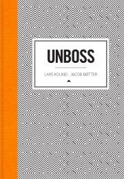 unboss - bog