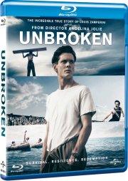 unbroken - Blu-Ray