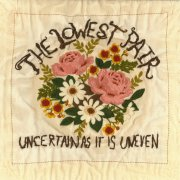 the lowest pair - uncertain as it is uneven - cd