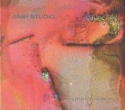Image of   Amp Studio - Uncertainty Principles - CD