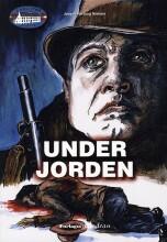 under jorden - bog