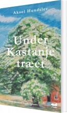 under kastanjetræet - bog