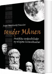 under månen - bog