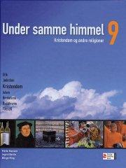 under samme himmel 9, emnebog/web - bog