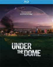 under the dome - sæson 1 - Blu-Ray