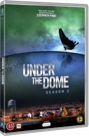 under the dome - sæson 3 - DVD