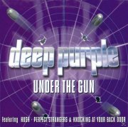 deep purple - under the gun - cd