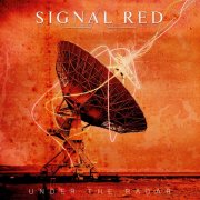 signal red - under the radar - colored edition - Vinyl / LP