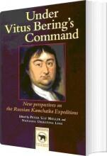 under vitus bering's command - bog