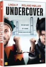 undercover - 2016 linda p - DVD