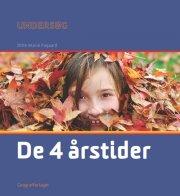 undersøg de 4 årstider - bog