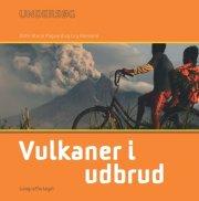 undersøg vulkaner i udbrud - bog