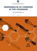 undersøgelse og vurdering af pcb i bygninger - bog