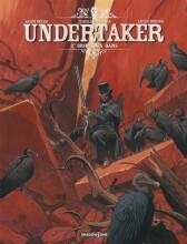 undertaker 2: gribbenes dans - Tegneserie