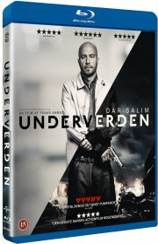 underverden - Blu-Ray