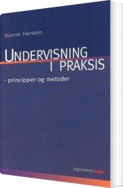 undervisning i praksis - bog
