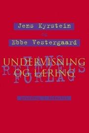 undervisning og læring - bog