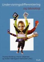 undervisningsdifferentiering og teknologi - bog