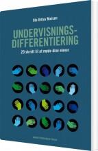 undervisningsdifferentiering - bog