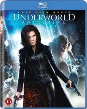 underworld 4 - awakening - Blu-Ray