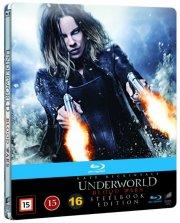 underworld 5: blood wars - steelbook - Blu-Ray