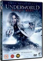 underworld 5: blood wars - DVD