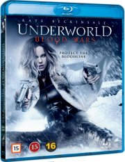 underworld 5: blood wars - Blu-Ray