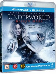 underworld 5: blood wars - 3D Blu-Ray