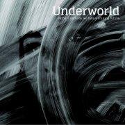 underworld - underworld - barbara barbara we face a shining future - cd